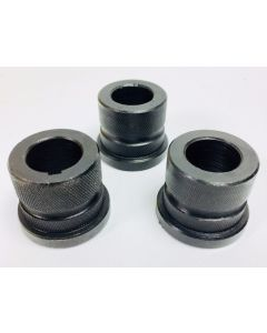 Replacement Rolls for the STA138 Mini Ring Roller