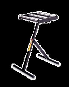 YDX279 Adjustable Foldable Tri Roller Stand
